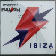 Front View : Ferry Corsten - FULL ON: IBIZA 2014 (2XCD) - Premier / PREMIERCD10