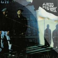 SLIMKID 3 & DJ NU-MARK (2X12 LP)