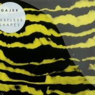 RESTLESS SHAPES (CD)
