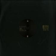 Front View : Stenny - HAGALE (180 G VINYL) - Ilian Tape / IT027