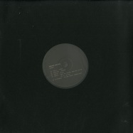Front View : Various Artists - SNX005 - Soul Notes Recordings / SNX005