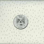 Front View : Ugur Project - MAKE THIS HAPPEN EP - Robot Ranch / RRR007
