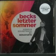BECKS LETZTER SOMMER (SONGS & SOUNDTRACK) (CD)