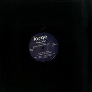 Front View : DJ Rasoul - SOUL SEARCHING VOL. 3 - Large / LARV042