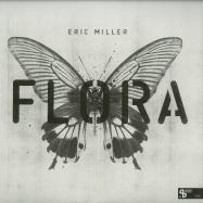 Front View : Eric Miller aka Baaz - FLORA (2X12 VINYL ONLY) - Sushitech / SUSH037