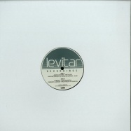 Front View : Various Artists - LEVITAR RECORDINGS VA 1 - Levitar / LR001