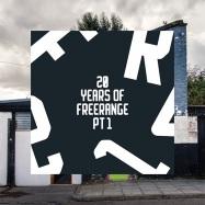 Front View : Kink, Tim Toh & Ranavolona, The New Tower Generation, Luv Jam & Jimpster - 20 YEARS OF FREERANGE (PT 1) - Freerange / FR214