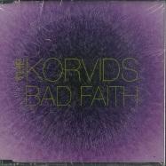 BAD FAITH (CD)