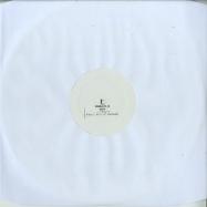Front View : Omar-S / Oasis - DAY / DETROIT #1 - FXHE Records / AOS004_OAS001