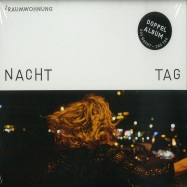 Front View : 2Raumwohnung - NACHT UND TAG (2XCD) - It Sounds / ITS155