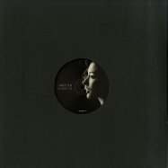 Front View : Impish - SOLID (ZERO T REMIX) - Occulti Music / OCCLT009V