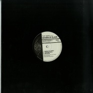 Front View : Toyin Agbetu Presents Shades Of Black - DEEPEST SHADES EP - Frame Of Mind / FOM003