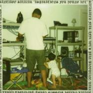 Front View : Santiago Salazar - ASPIRATIONS FOR YOUNG XOL (2X12) - Rekids / Rekids111