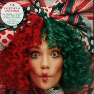 Front View : Sia - EVERYDAY IS CHRISTMAS (LP + MP3) - Atlantic / 7918576