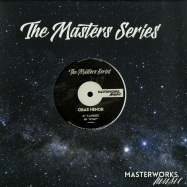 Front View : Obas Nenor - THE MASTERS SERIES 04 (10 INCH)(VINYL ONLY) - Masterworks Music / TMS04