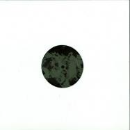 Front View : 100Hz - PARADISIAC EP - Doozy Cult / DOOZY001