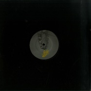 Front View : H4l - FOUR LIGHTS EP (180G VINYL) - Astray / ASTRAY003.2