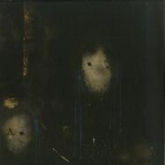Front View : Joel Mull - GORGON EP (JP ENFANT REMIX) - Mary Go Wild Black / Maryblack007