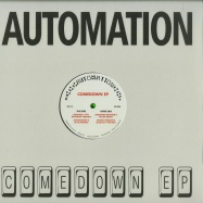 Front View : Automation - COMEDOWN - The Healing Company / THC15