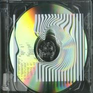 Front View : Trevor Jackson - SYSTEM (CD) - PRE / PRE006