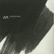 Front View : Giacomo Renzi - DANGER EP - JAM / JAM009