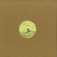 Front View : Various Artists - KLONI EP - Sounds Benefit / SND006