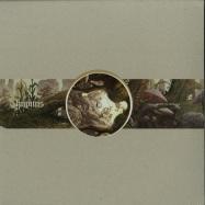 Front View : Birds ov Paradise - PLATEAU (180G VINYL) - Hypnus Records / HYPNUS020C