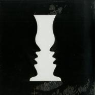 Front View : The Sensory Illusions - THE SENSORY ILLUSIONS (LP) - Karaoke Kalk / KALKLP-110 / 05171521