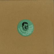 Front View : Ian Blevins - THE SERPENT/ UNSE (INC. AUSTIN ATO & KIWI REMIXES) - Me Me Me / MMM15