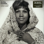 Front View : Aretha Franklin - SONGS OF FAITH: ARETHA GOSPEL (REMASTERED LP) - Geffen / 7728075