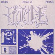 Front View : Dreams - BEACON OF POWER (MINI LP) - Pinkman / Pnkmn032