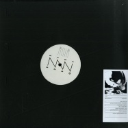 Front View : Various Artists - OUTBOUND.3 (2X12INCH) - Lossless / LL1220