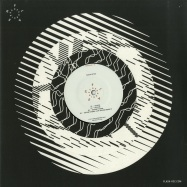 Front View : Black Lotus - AETHER EP (INCL. JEFF RUSHIN RMX) - Flash / Flash-X-010