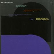 Front View : Ian Simmonds, Thomas Brinkmann, Teleseen, ARK - 5 YEARS OF GOLDMIN MUSIC VOL.3 (180 G VINYL) - Goldmin Music / GMNV010.3