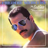 Front View : Freddie Mercury - MR. BAD GUY (LP + MP3) - Virgin / 7740421