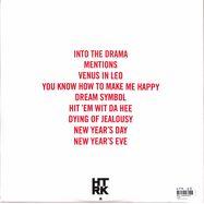 Front View : HTRK - VENUS IN LEO (LP) - Ghostly International / GI342LP