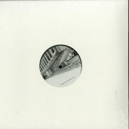 Front View : Various Artists - CONSTRUCTION TOOLS VOL II - Berg Audio / BERGAMON10_2