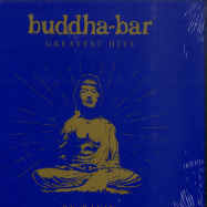 Front View : Various Artists - BUDDHA-BAR GREATEST HITS BY RAVIN (3XCD) - George V / 05184172