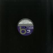 Front View : Joey Anderson - ONE SINGLE THOUGHT (140 G VINYL) - Uzuri / Uzuri 030