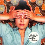Front View : Natalie Greffel - PARA TODOS (LP) - Agogo / AR127LP / 05196221