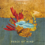 Front View : Lopal - PEACE OF MIND - Tal Der Verwirrung / TAL005