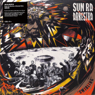 Front View : Sun Ra Arkestra - SWIRLING (2LP) - Strut / STRUT153LP / 05200151