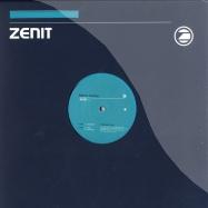 Front View : Marco Carola - DIAPASON EP - Zenit 14