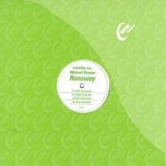 Front View : Lovesky ft Michael Simone - RUNAWAY - Curve Records / CR004