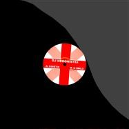 Front View : DJ Hedonistix - KINETIC / U GIRLS - djh001