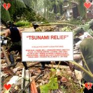 TSUNAMI RELIEF (2CD)