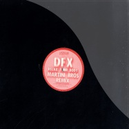 Front View : DFX - RELAX YOUR BODY (REMIXES) - Lasergun / LG042
