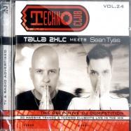 TECHNOCLUB VOL.24 (2XCD)