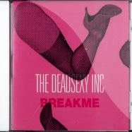 BREAK ME (CD)