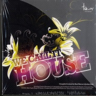WE CALL IT HOUSE (CD)